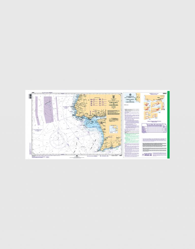 Cabo da Roca ao Cabo Espichel 25R07