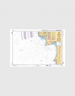 Cabo da Roca ao Cabo de Sines 24204