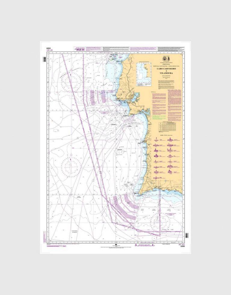 Cabo Carvoeiro a Vilamoura 23203