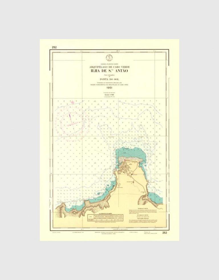 Ponta do Sol (Ilha de Santo Antão) 252