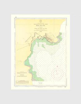 Porto da Pedra do Lume (Ilha do Sal) 261
