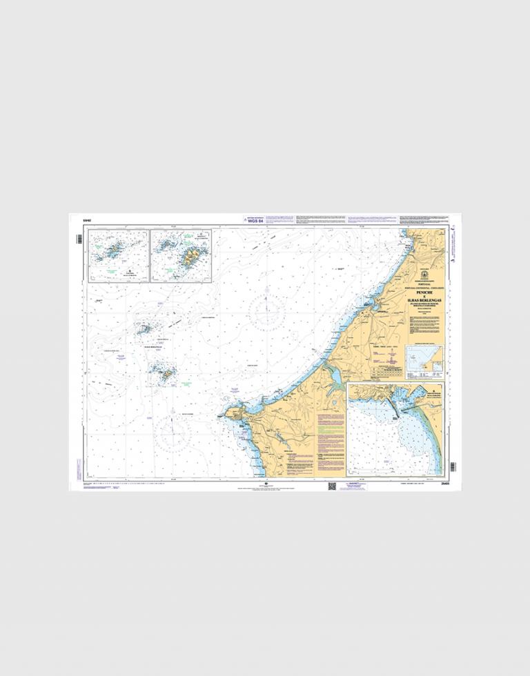 Peniche e Ilhas Berlengas 26405