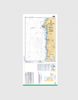 Lagoa de Sto André ao Cabo Sardão 25R09