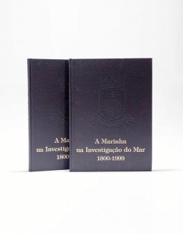 Marinha na Investigação do Mar (A) – 1800-1999