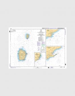 Ilhas das Flores e do Corvo 46401