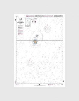 Arquipélago dos Açores – Grupo Ocidental 43101