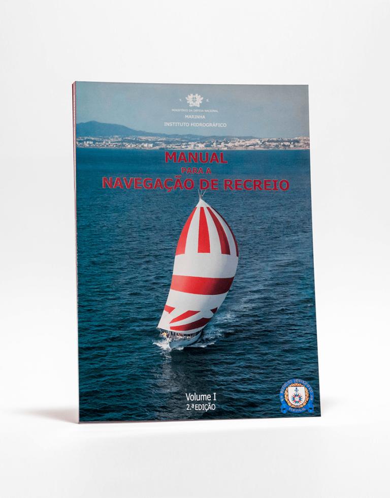 Manual para Navegação de Recreio – Vol I