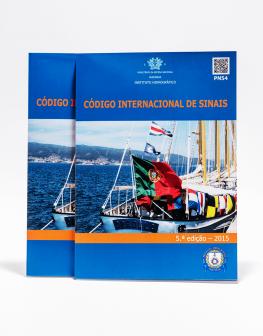 Código Internacional de Sinais