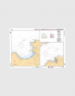 Aproximações ao Mindelo (Plano do Porto Grande) 66402