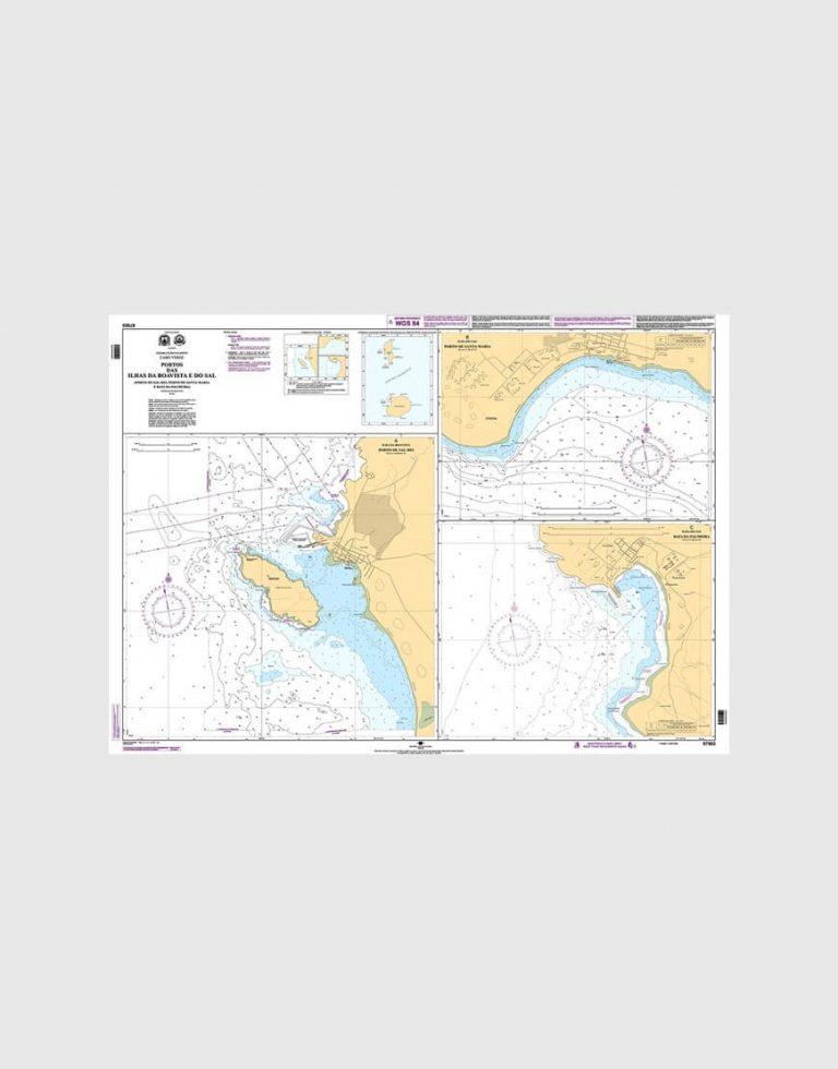 Portos das Ilhas da Boavista e do Sal 67503