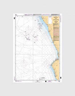 Cabeça da Cobra ao Cabo Ledo 73202