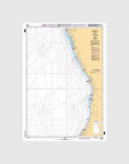 Cabo Ledo ao Lobito 73203