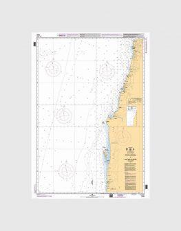 Ponta Grossa à Foz do Cunene 73205