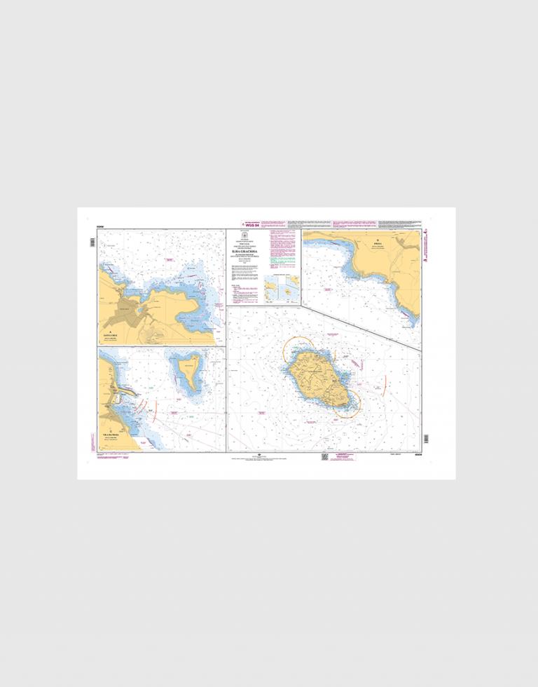 Ilha Graciosa 46404