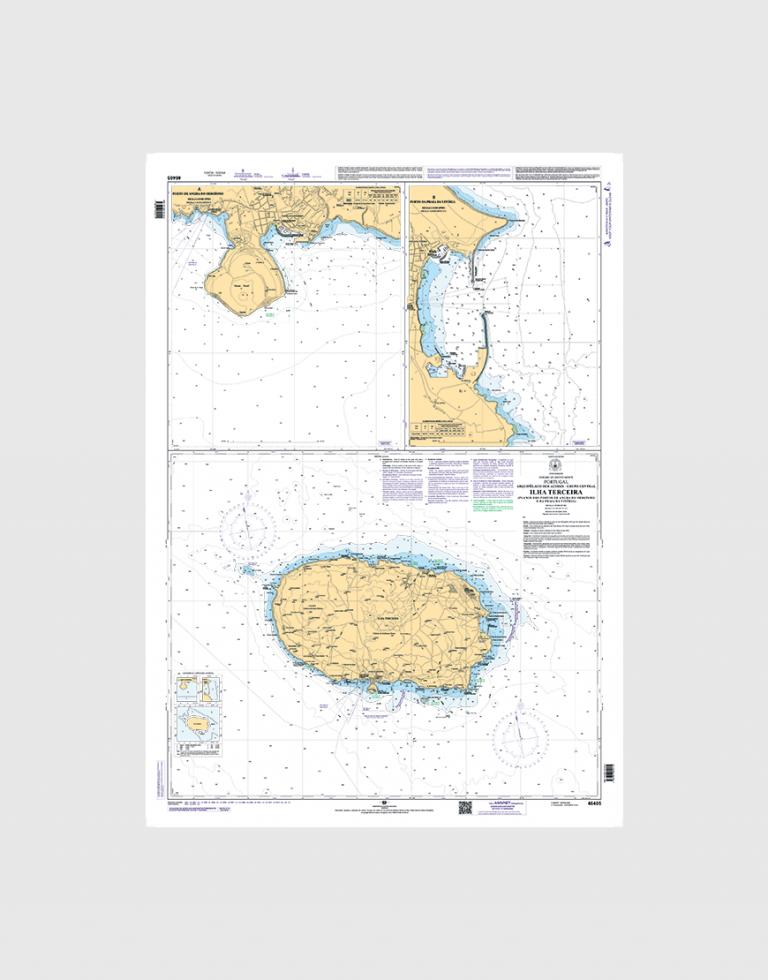 Ilha Terceira 46405