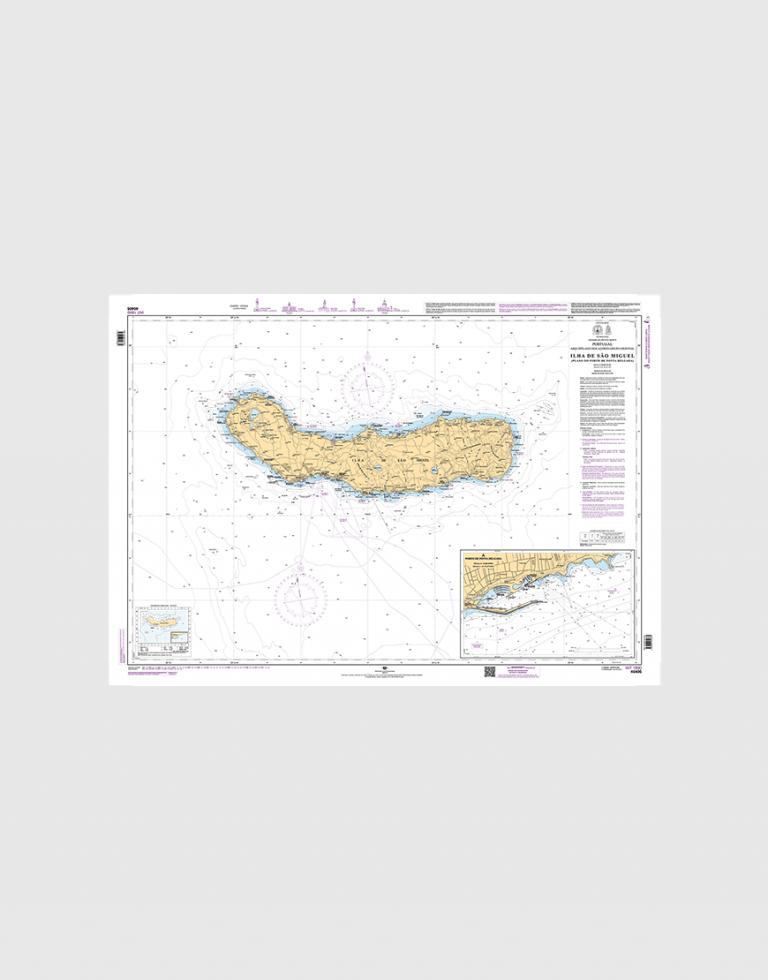 Ilha de São Miguel 46406