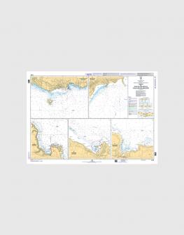 Portos da Ilha de São Miguel 47502