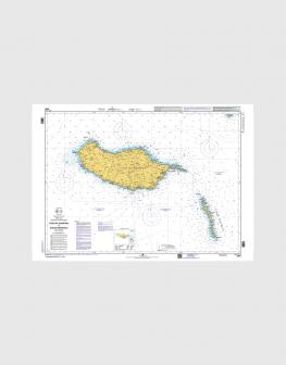 Ilha da Madeira e Ilhas Desertas 36201