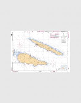 Canal de São Jorge (Ilhas de São Jorge e Pico) 46201