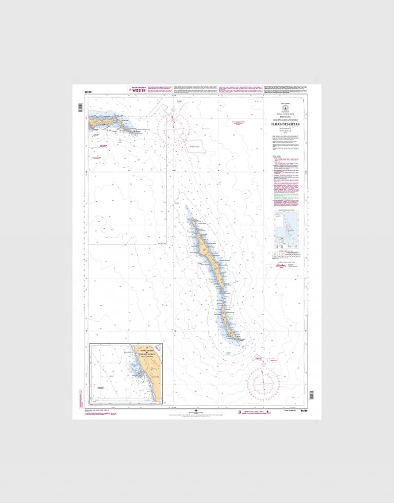 Ilhas Desertas 36406