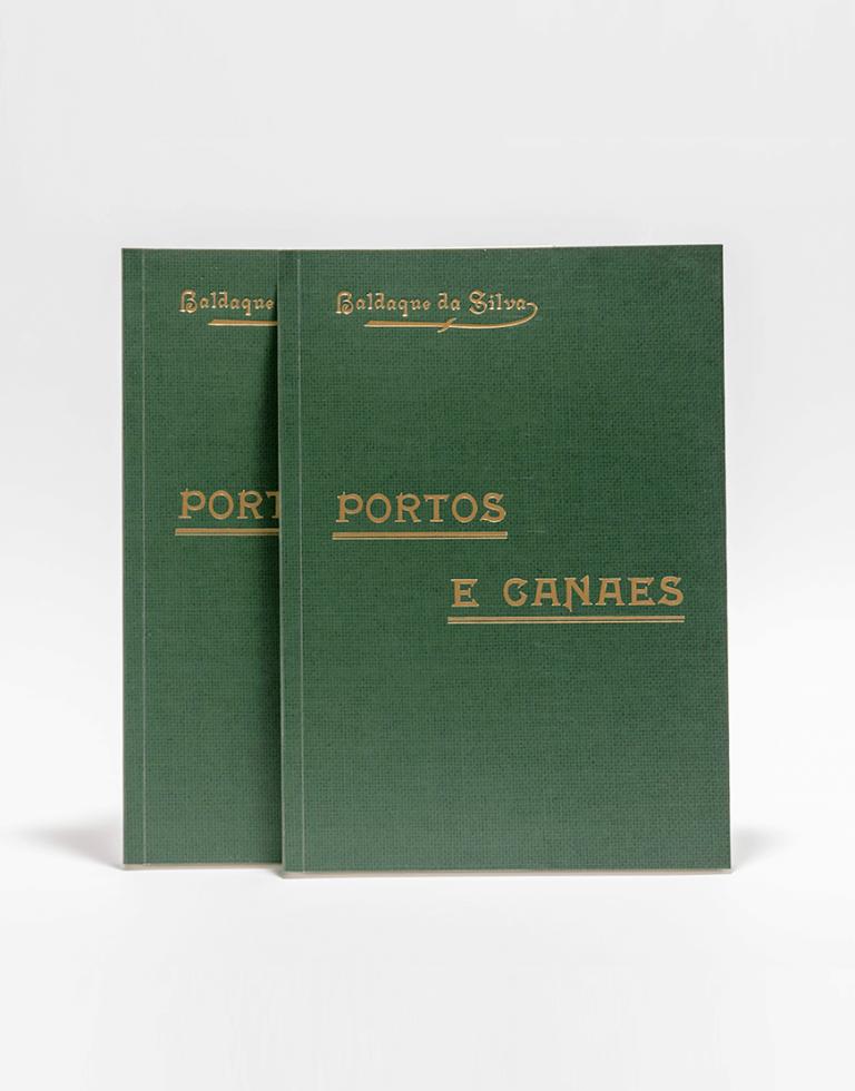 Portos e Canaes – Comandante Baldaque da Silva