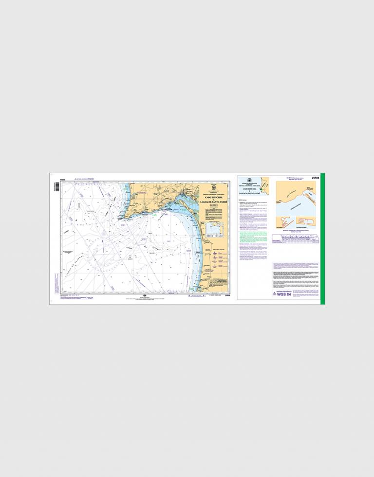 Cabo Espichel à Lagoa de Sto André 25R08