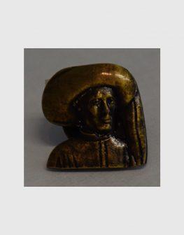 Pin – Infante D. Henrique