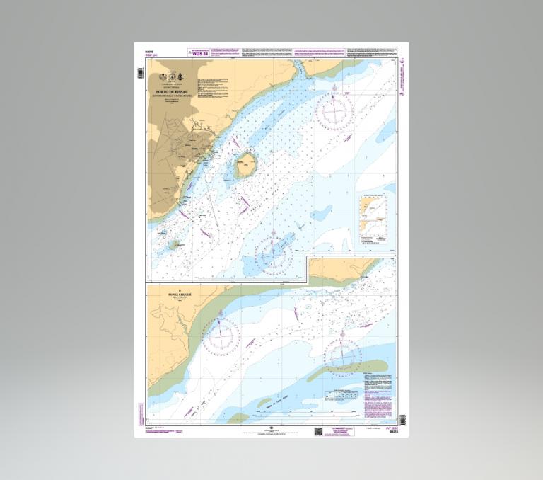 Porto de Bissau – 66310 (INT 2852)