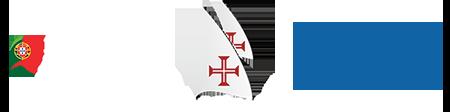 Logotipos Republica Portuguesa, Marinha e Instituto Hidrográfico